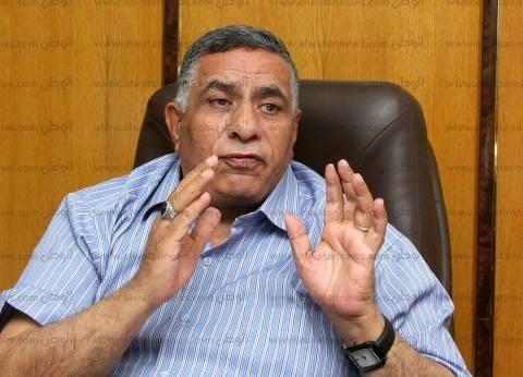 """""""عمال مصر"""" يطالب العاملين في الكهرباء والمياه والإسكان بتجميع مشكلاتهم"""