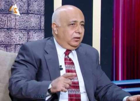 """خبير عسكري: """"إيديكس 2018"""" يدعم ثقل مصر السياسي"""
