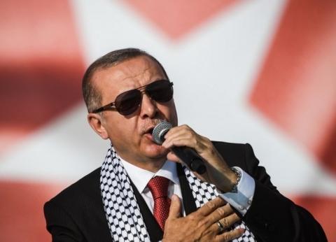 أردوغان: الجمعية العامة للأمم المتحدة تراعي مصالح الدول دائمة العضوية