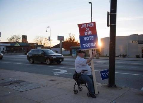 عاجل| فوز ترامب بولاية لوزيانا