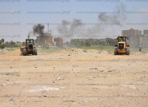 إقرار تيسيرات جديدة في السداد لملاك أراضي الـ550 فدانا في الشيخ زايد