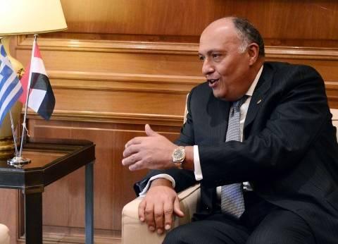 """وزير الخارجية الأردني يقدم تعازيه لمصر في ضحايا انفجار """"جمرك عمان"""""""