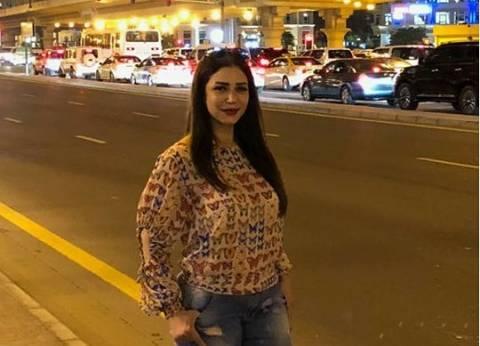 بالصور| إيناس عزالدين تتعاقد على بطولة مسلسل عربي.. والتصوير في دبي