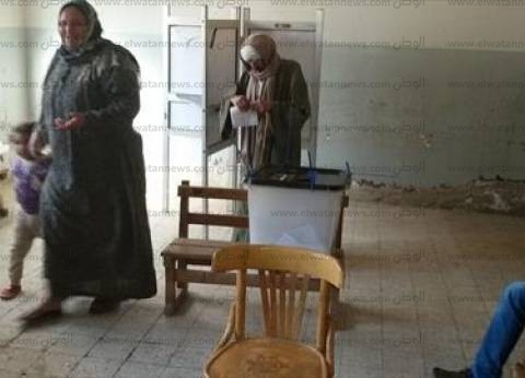 إقبال ضعيف في اليوم الثاني لإعادة الانتخابات البرلمانية بدائرة الرمل