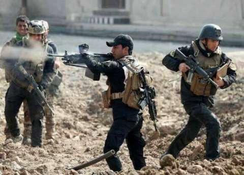 عاجل| الأردن: معركتنا مع الإرهاب مستمرة.. وحادث السلط ليس استثناء