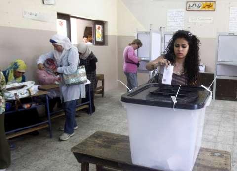 انتخابات الرئاسة 2018.. «الصناديق» تنتظر أصوات السيدات