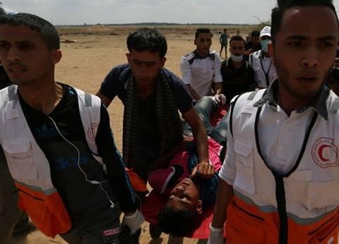 مقتل فتى فلسطيني برصاص جيش الاحتلال على الحدود مع قطاع غزة