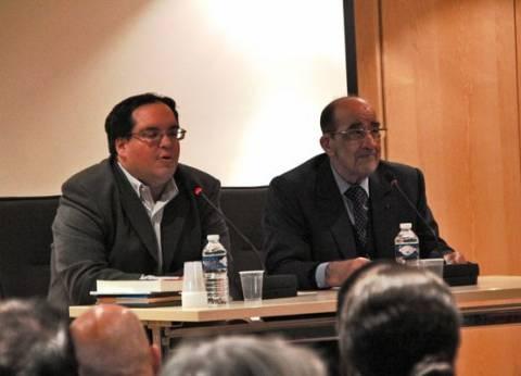 """""""السمان"""".. سكرتير عام الجمعية المصرية الأوروبية للإعلام الاقتصادي"""