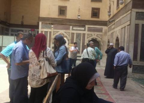 وزير الآثار يجتمع باللجان النقابية لمناقشة مطالب العاملين.. الخميس