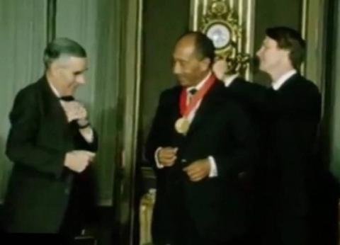 """تزامنا مع جلسة """"قادة العالم والسلام"""".. رؤساء حصلوا على نوبل للسلام"""