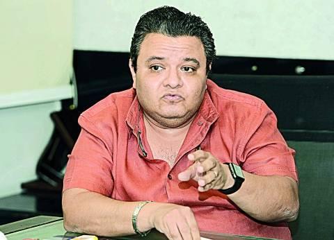 """مهرجان """"مسرح الجنوب"""" يكرم المخرج خالد جلال"""