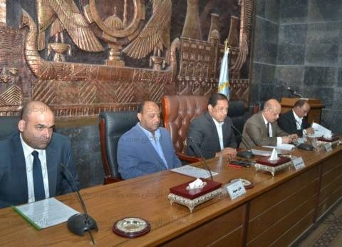 اليوم.. توزع 500 شهادة أمان على أسر الشهداء بالغربية بذكرى تحرير سيناء