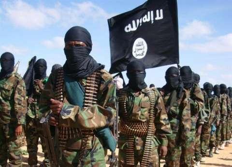 مقتل 18 عنصرا من تنظيم داعش في قصف جوي شرق سوريا