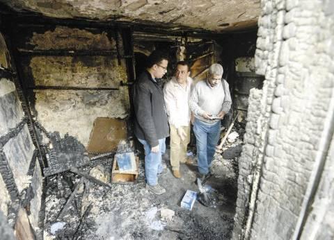 عاجل| الإعدام لـ 4 متهمين بحرق ملهى الصياد في العجوزة