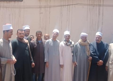 """""""مصر الثورة"""": تنظيم الاستفتاء الحالي يفوق أي عملية انتخابية جرت بمصر"""