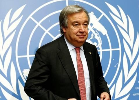 """ماذا قصد الأمين العام للأمم المتحدة بـ""""تهديدات انهيار النظام العالمي""""؟"""