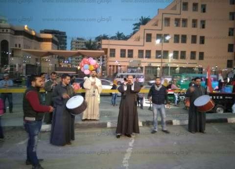 """مدير مشروع """"القاهرة التاريخية"""": سنحافظ على النسيج العمراني أثناء العمل"""