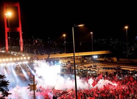 """إبعاد أكثر من 44 ألف موظف عن عملهم إثر """"المحاولة الانقلابية"""" في تركيا"""