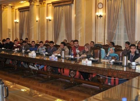 """غدا.. """"التربية النوعية"""" بجامعة القاهرة تعقد مؤتمرها العلمي الخامس"""