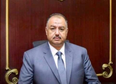 بالأسماء.. مدير أمن البحر الأحمر يعتمد الحركة الداخلية لضباط الشرطة