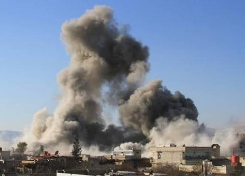 مصرع 3 إرهابيين أثناء محاولتهم زرع عبوة ناسفة في جنوب رفح