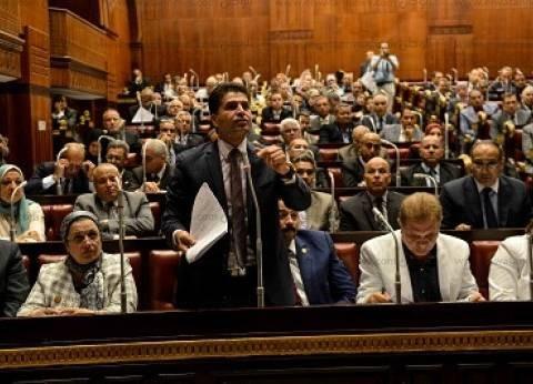 """نائب يطالب بصرف """"علاوة غلاء"""" للعاملين في الدولة بحد أقصى 200 جنيه"""
