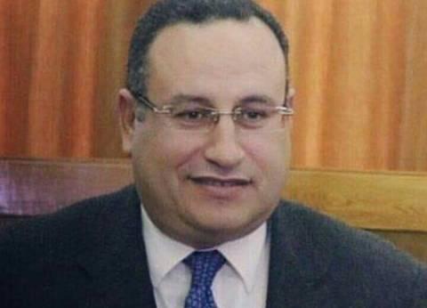 """محافظ الإسكندرية الجديد لـ""""الوطن"""": سأبدأ العمل مما انتهى إليه السابقون"""