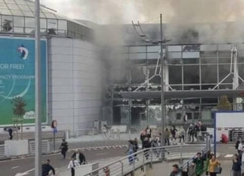 عاجل| مطار بروكسل: لا رحلات قبل يوم الإثنين المقبل