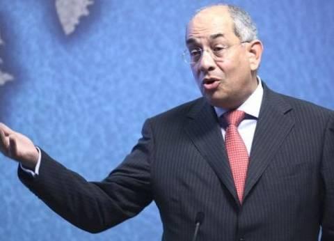 """بطرس غالي: """"اليونان بالنسبة للاتحاد الأوروبي زي طنطا بالنسبةلمصر"""""""