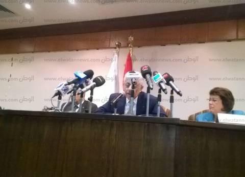 طارق شوقي: التابلت في نظام التعليم الجديد يوفر ثراء معلوماتيا للطلاب