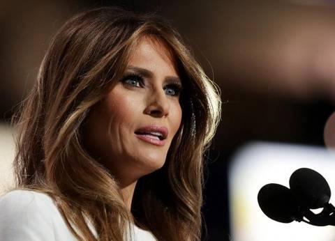 """رغم معادته للمهاجرين.. """"ميلانيا ترامب"""" سيدة أولى """"مهاجرة"""""""