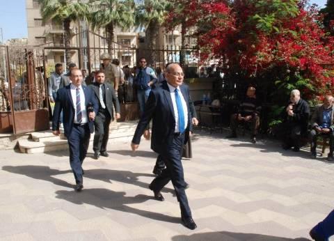 """وزير الزراعة يشارك في اجتماعات """"السودانية - المصرية"""" للتكامل بالخرطوم"""