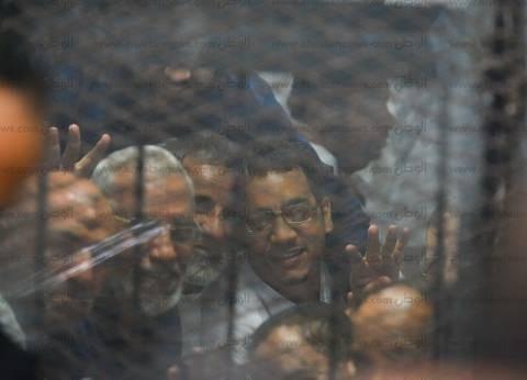 """في ذكرى """"الفض"""".. إلى أين وصلت محطات محاكمات الإخوان في أحداث """"عمليات رابعة""""؟"""