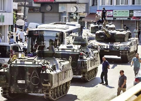 """ملخص """"انقلاب تركيا"""": محاولة فاشلة.. والعالم يدعو أردوغان لعدم استغلال الحدث"""