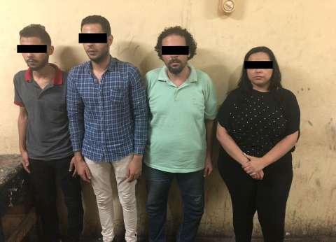 5 زجاجات «خمور» تقود إلى جريمة «الخيانة الزوجية وسرقة الـ2 مليون جنيه»