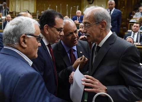 """""""تشريعية النواب"""" توافق على تعديلات قانون أملاك الدولة الخاصة"""