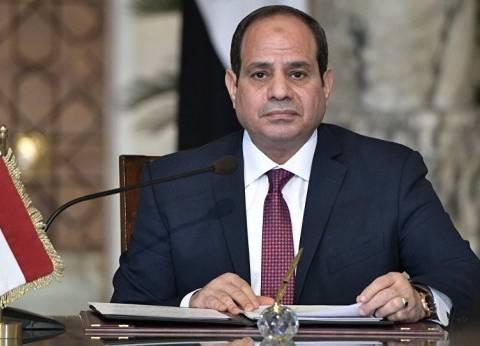 عاجل| ولي عهد أبوظبي يهنئ السيسي بفوزه بولاية رئاسية ثانية