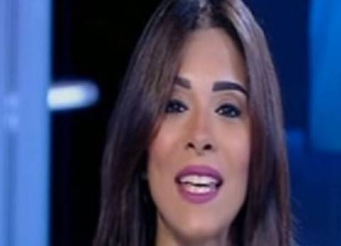 """أسماء مصطفى تحذر من شائعات """"السوشيال ميديا"""""""