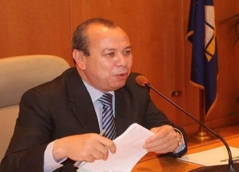 محافظ دمياط يصدر قرارا بتشكيل مجلس إدارة وحدة تطوير العشوائيات