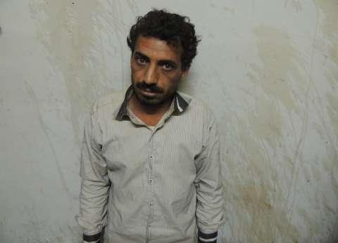 ضبط هارب محكوم عليه بالإعدام من سجن الفيوم في يناير 2011