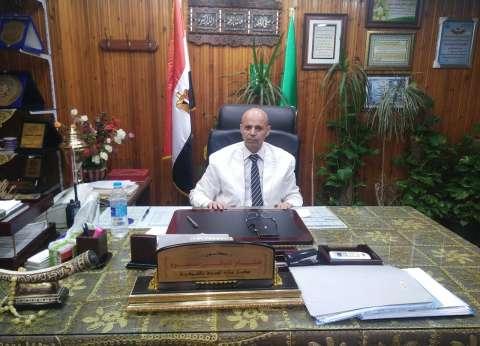 """""""صحة الشرقية"""": إعفاء مدير مستشفى السعديين من مهام منصبه"""