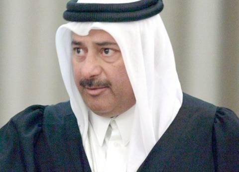 وزير العدل القطرى الأسبق: انتقدت الجزيرة عدة مرات