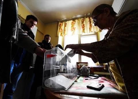 """ناصر صابر: """"المصريين نازلين الانتخابات ليفتخروا بوطنهم"""""""