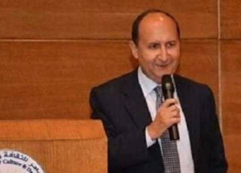 عاجل| عمرو نصار وزيرا للتجارة والصناعة