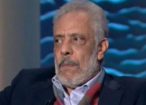 """نبيل الحلفاوي عن """"تفجير العريش"""": اللهم انصرنا على القوم الكافرين"""
