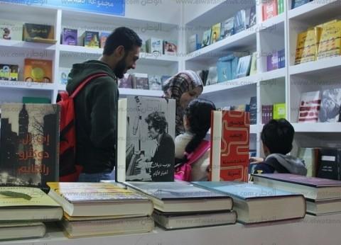 500 ألف زائر لـ«معرض القاهرة للكتاب» خلال الـ3 أيام الأولى