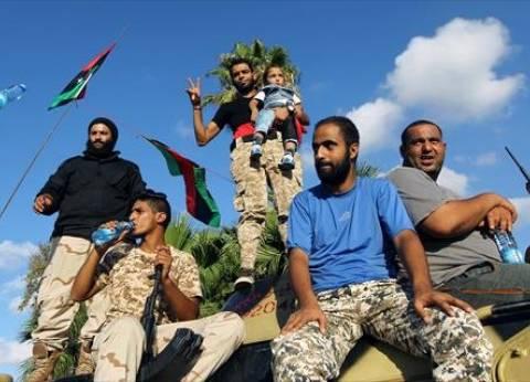«الفتاوى التكفيرية»: «داعش ليبيا» يرتكب جرائم حرب