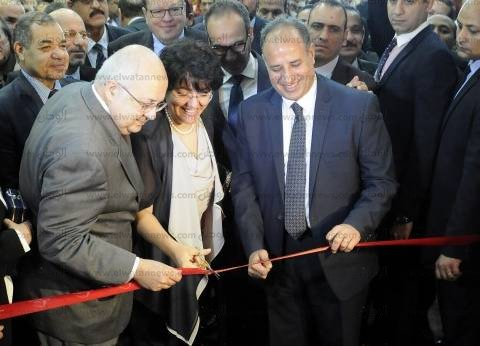 افتتاح معرض الإسكندرية الدولي الأول للكتاب بـ300 جناح و260 ناشرا