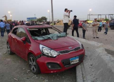 """""""الوطن"""" تنشر شهادة مواطنين في حادث تفجير مبنى """"الأمن الوطني"""" في شبرا"""