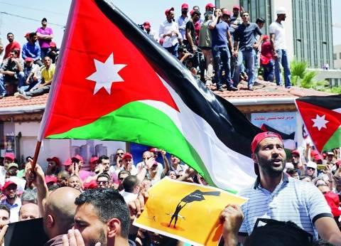 بريد الوطن| الأردن بين أسنان الإخوان والصهاينة